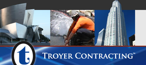 Troyer Contracting